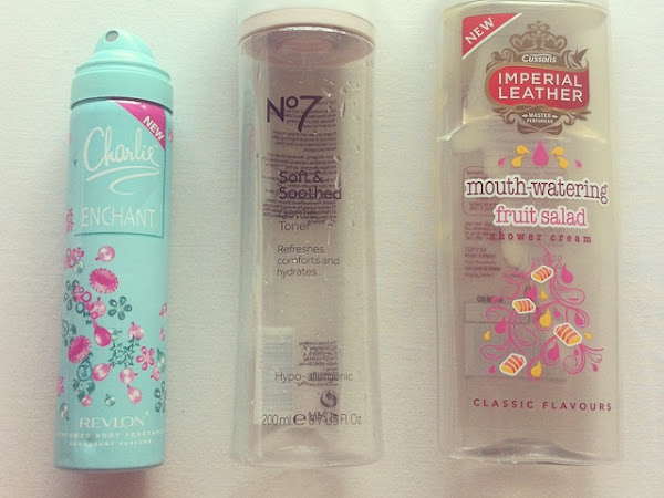 Empties #2 Will I Repurchase?