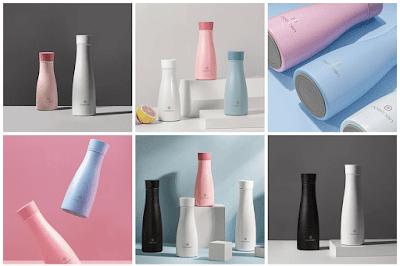 LIZ Smart Bottleのイメージ