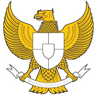 Garuda pancasila www.simplenews.me