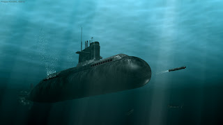 Mengenal Kapal Selam / Submarine