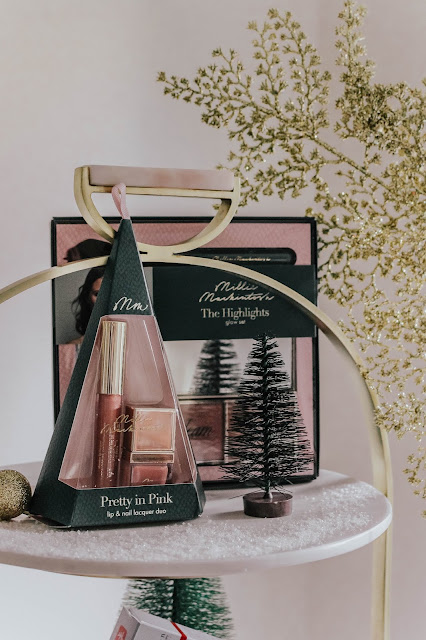 Millie Makintosh Beauty Gift Sets Pretty In Pink The Highlights