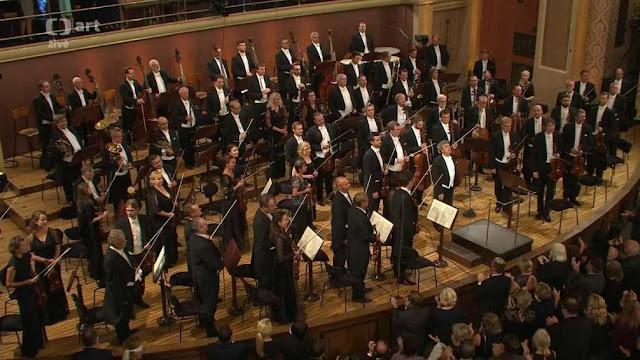 Czech Philharmonic Orchestra, Semyon Bychkov