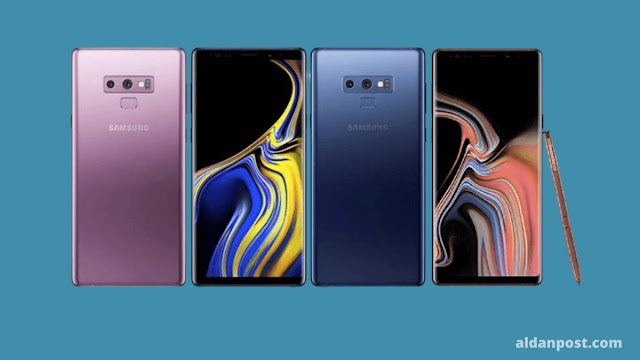 daftar harga Samsung Note terbaru
