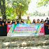 Polres Tabalong Gencar Kampanyekan Millennial Road Safety Festival 2019