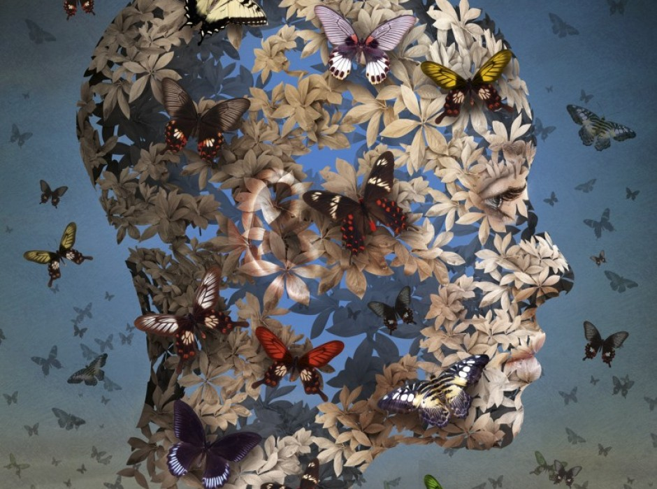Igor Morski ► Polish Surrealist painter