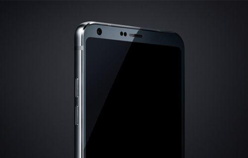 LG G6 Yeni Videolar Yayınlandı