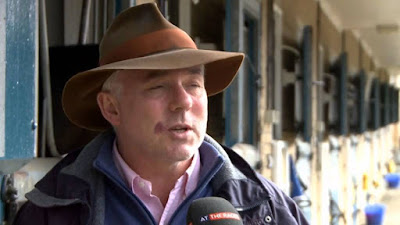 Jeremy Noseda - Walk In The Sun