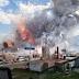 (video) MÉXICO: 27 MUERTOS TRAS EXPLOTAR UN MERCADO DE PIROTECNIA