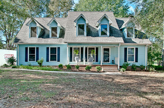 203 Spring Meadow Rd, Simpsonville, SC 29680