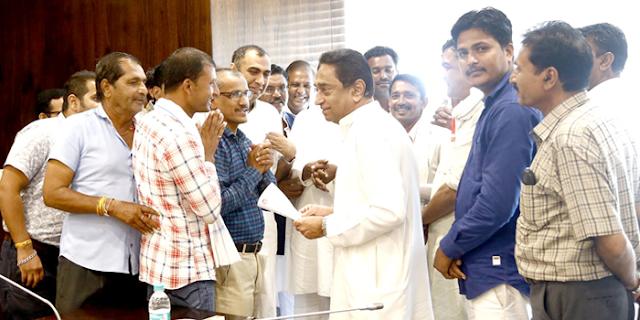 मप्र में 'मेघवाल' को जाति का दर्जा मिला, इधर ज्ञापन, उधर आदेश जारी | MP NEWS