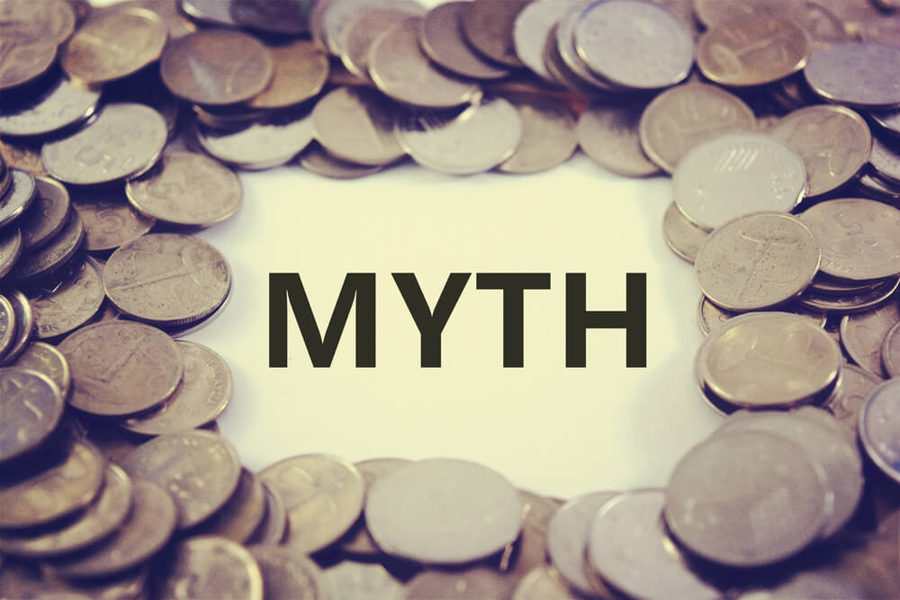 Guide to Investing: 3 Myths that can prove to be Costly