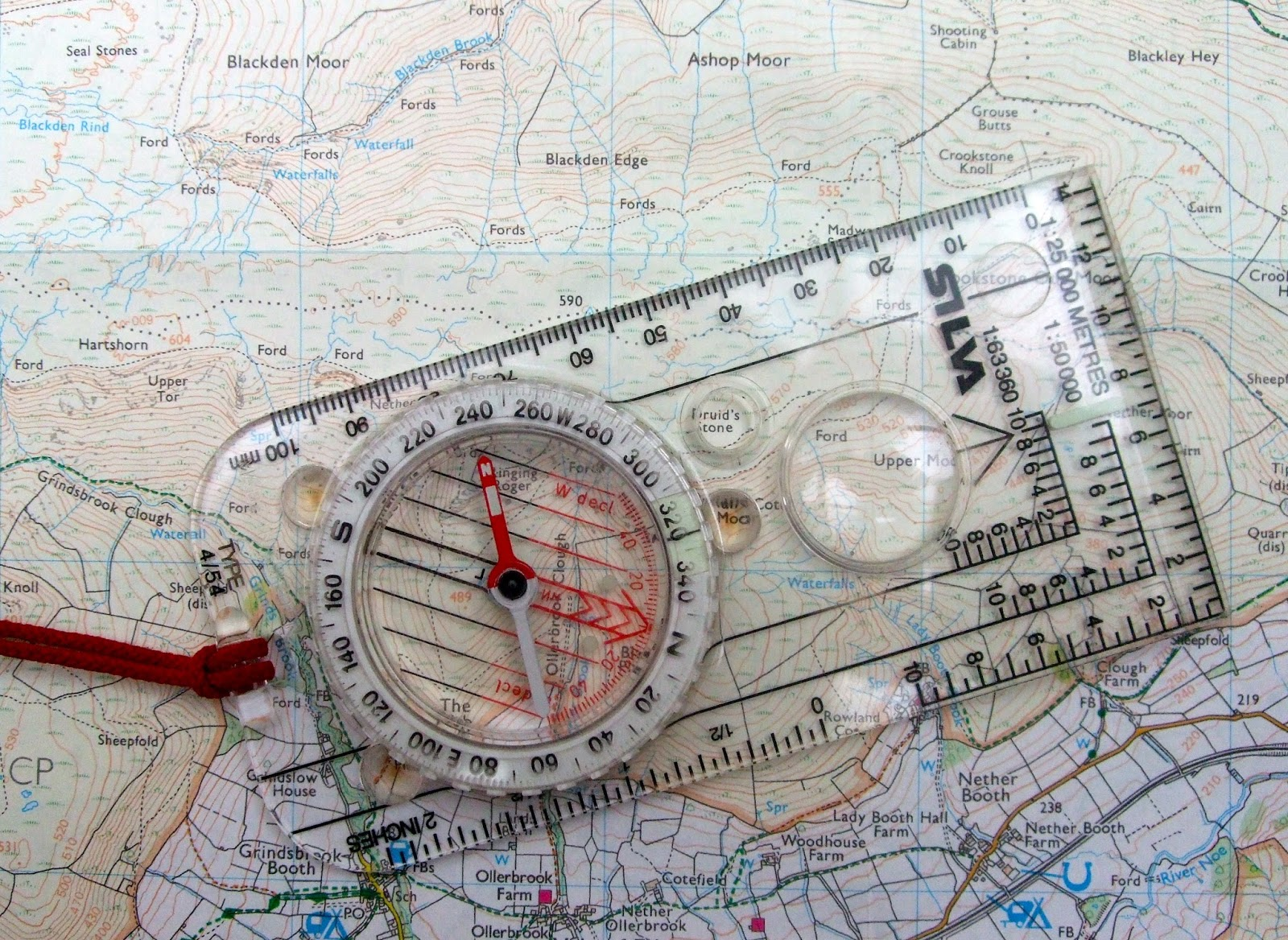 News From Peak Navigation Courses Map And Compass Course