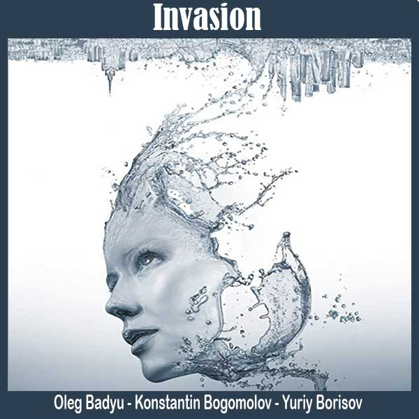 Invasion, Film Invasion, Trailer Invasion, Review Invasion, Sinopsis Invasion, Download Poster Invasion
