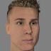 Klaus Felix Fifa 20 to 16 face