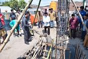 Bangun Masjid di Hari Mulia,  Warga Yakini Akan Selalu Sopoq Angen Sampai Pembangunan Tuntas