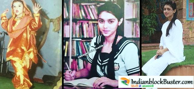 मल्लिका सिंह की पूरी जीवनी | मल्लिका सिंह  बायोग्राफी इन हिन्दी