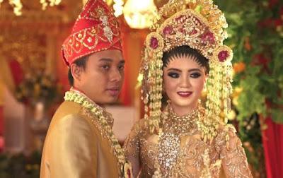 Pakaian Adat Asli Banjar Kalimantan Selatan