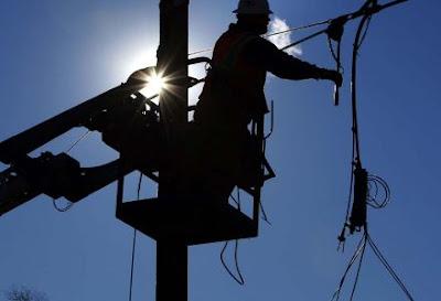 ΠΡΟΣΟΧΗ: Διακοπές ηλεκτρικού ρεύματος τη Δευτέρα σε περιοχές του Δήμου Σουλίου