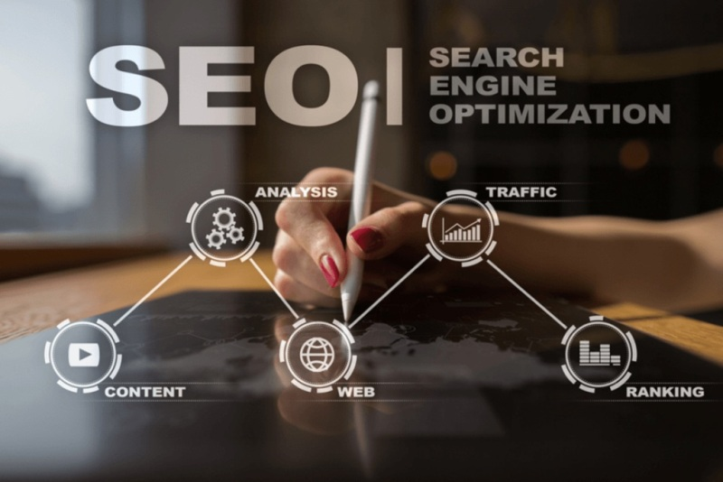 SEO Services Crucial for Small Businesses