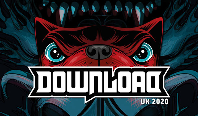Download Festival 2020: oficialmente cancelado por causa da pandemia do coronavírus