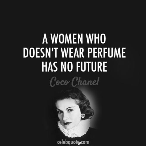TONIA ROSE: Coco Chanel: A Brief History