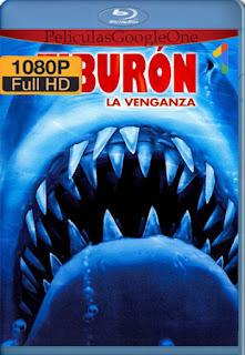 Tiburon 4: La Venganza (1987) [1080p BRrip] [Latino-Inglés] [GoogleDrive] RafagaHD