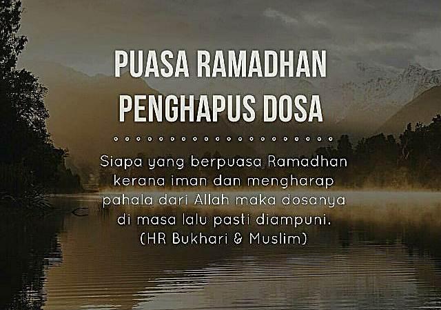 10 Gambar Meme Bulan Ramadhan 2017 Terbaru Paling Keren