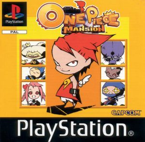 Download One Piece Mansion (2001) PS1