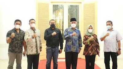 Polda Sumbar Usulkan Proyek Perubahan Nagari Tageh Bidang Hukum