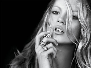 Kate moss fashion industry