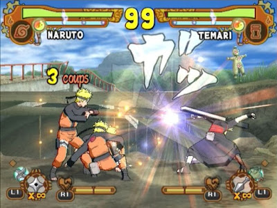 Download game naruto shippuden ultimate ninja 5 untuk laptop