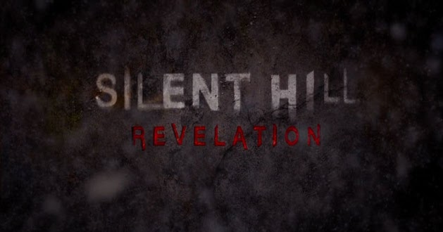 Solis64 Silent Hill Revelation Movie Review