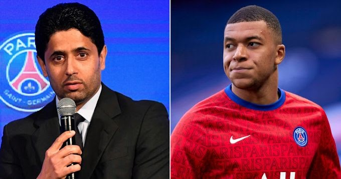 Real Madrid player PSG were prepared to swap for Kylian Mbappe