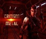 crimson-metal-redux