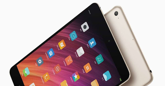 Glympse of the all new Redmi Pad 5G