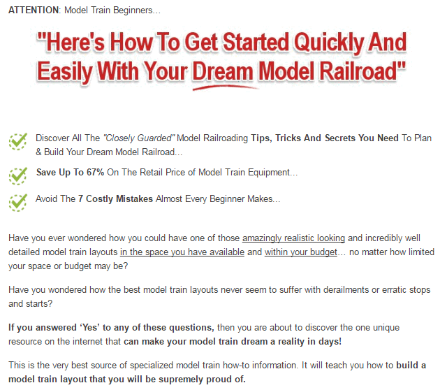 model trains for beginners review, model trains for beginners book, model trains for beginners pdf