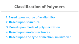 Classification-of-Polymers