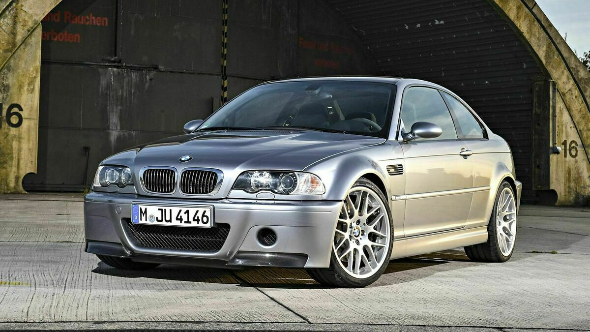 The History of the BMW E46 - Detailed Car Information