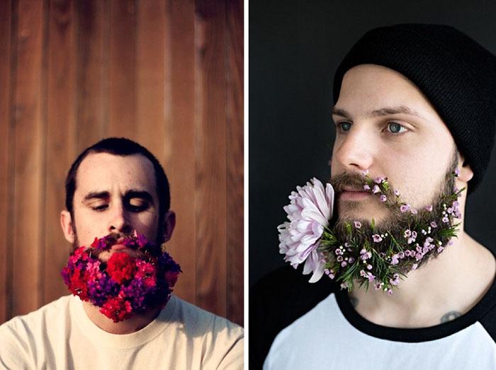 flores barba