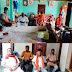 पूर्वी/पश्चिमी चम्पारण जिले के सभी प्रखंडों में सुनी गई प्रधानमंत्री की मन की बात-भाजपा कार्यकर्ताओं ने सराहा ।