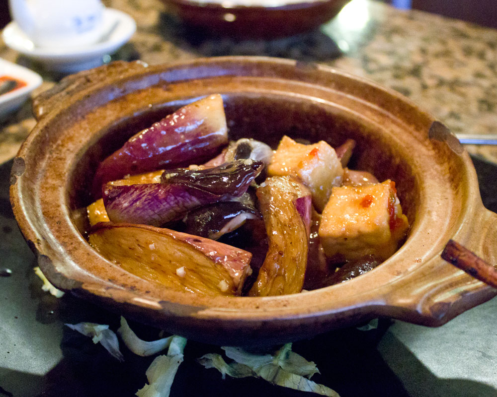 Gluten Free Chinese Food San Diego