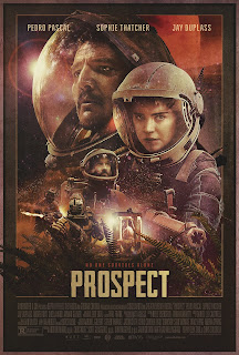 Crítica - Prospect (2018)