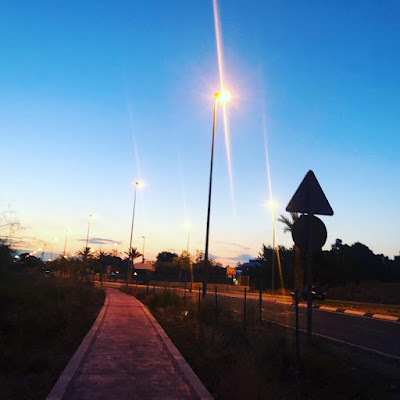 al-amanecer