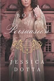 Review - Born of Persuasion