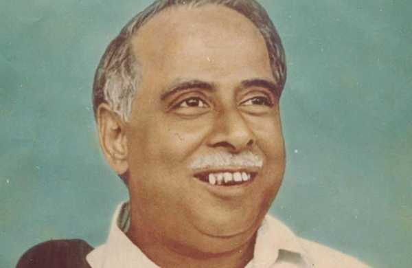 C N Anna Durai Life History and his Political Influence