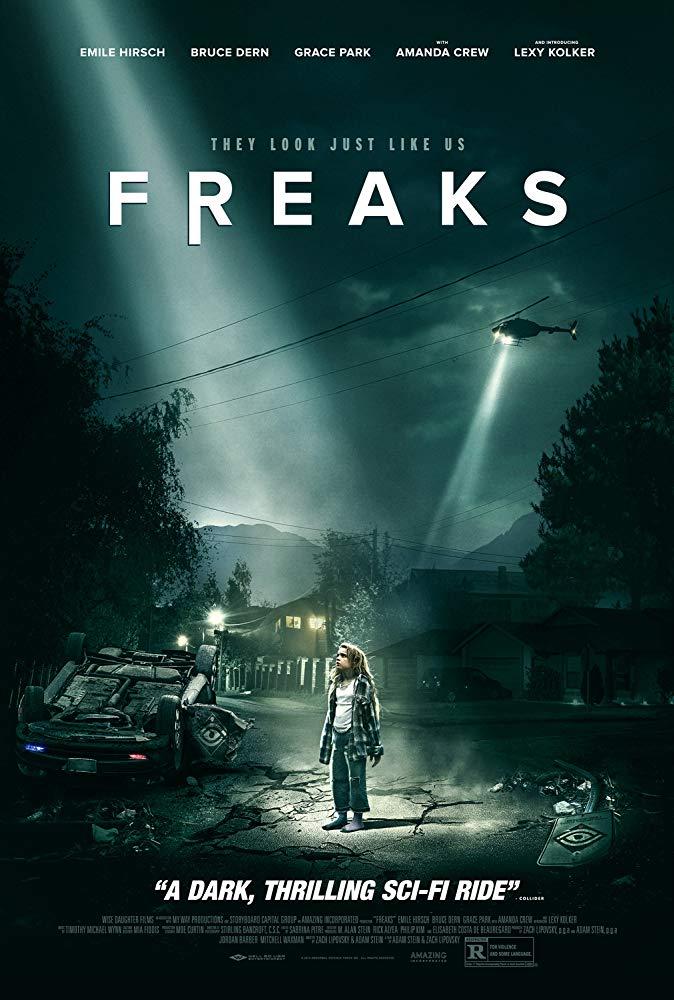 Freaks 2018