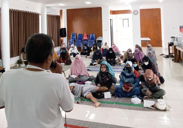 Dorong Digitalisasi Produk,  Asosiasi UKM Kebumen Bakal Launching Website