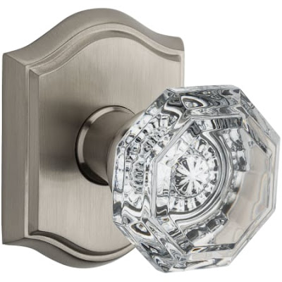 Master Bathroom Makeover-Crystal Door Knobs-Linen Closet-Bathroom Design-From My Front Porch To Yours