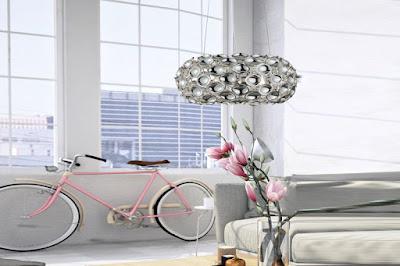 www.reaction.sk, interiérový nábytok, závesné lampy