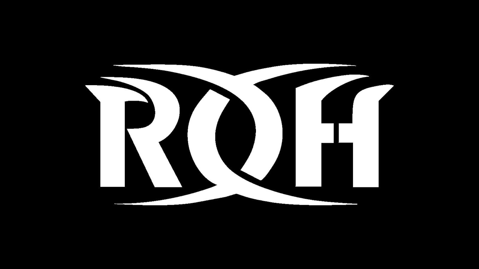 ROH cancela eventos que aconteceriam neste final de semana